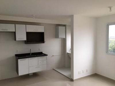 Apartamento para Jd Alvorada