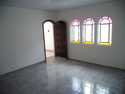 Casa Térrea para Jd Monte Kemel