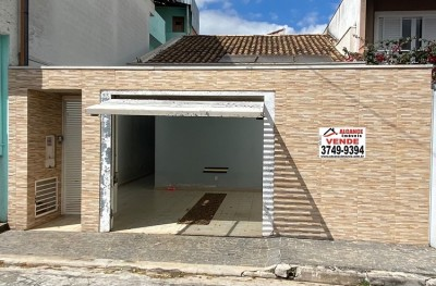 Casa Térrea para Jd Alvorada